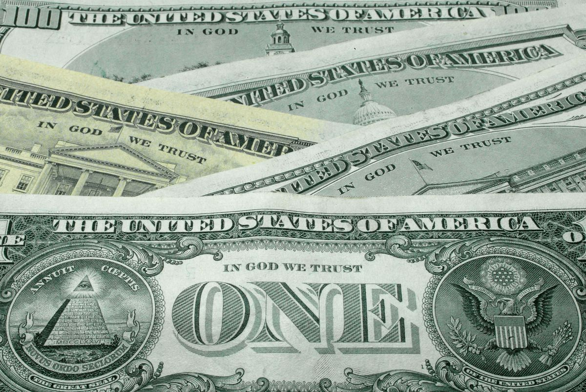 Dollars.