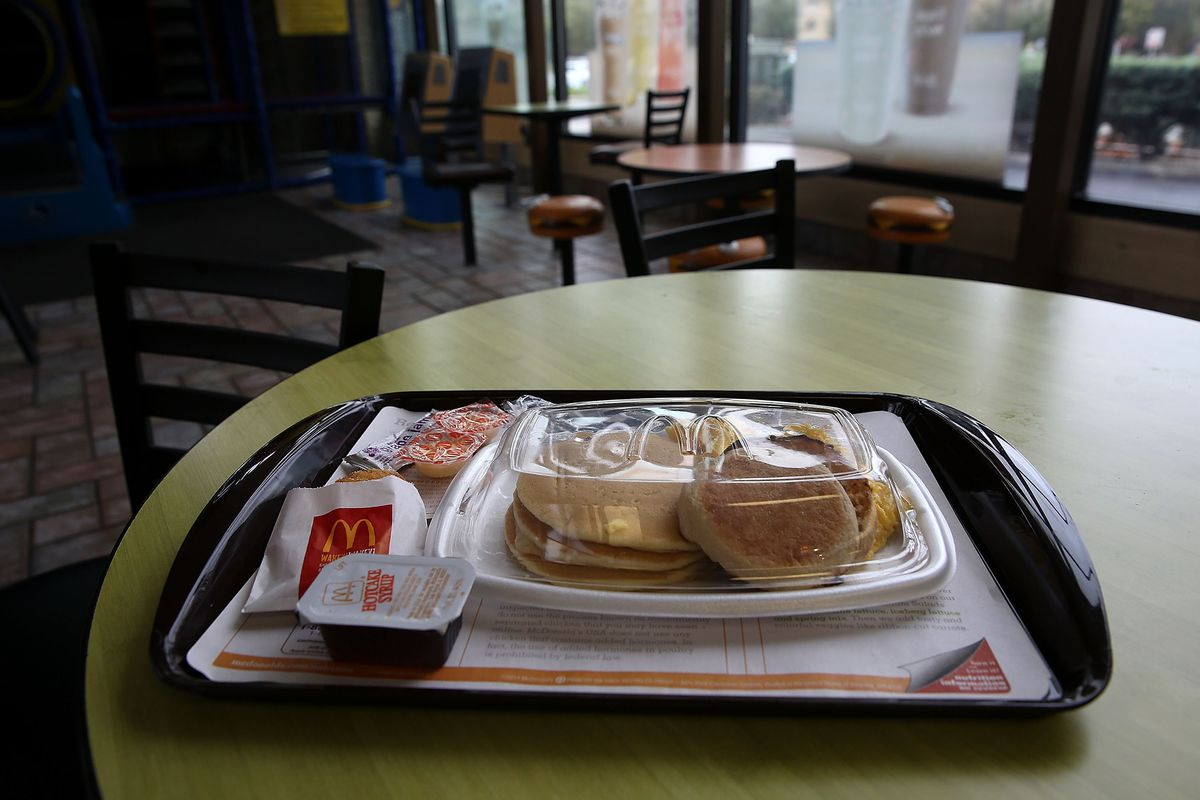 The tough-to-swallow truth about McDonald's all-day breakfast - The