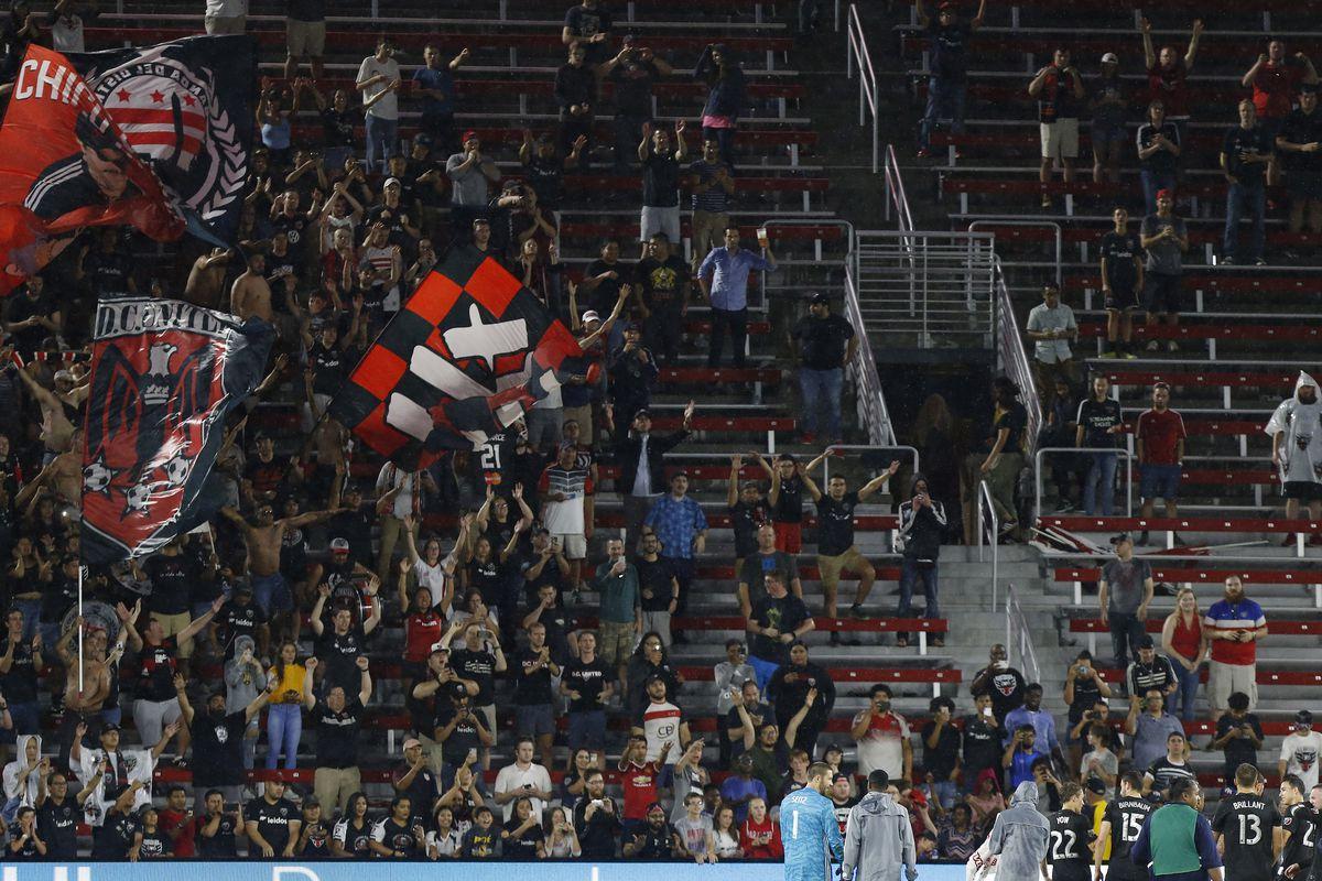 MLS: U.S. Open Cup-Philadelphia Union at D.C. United
