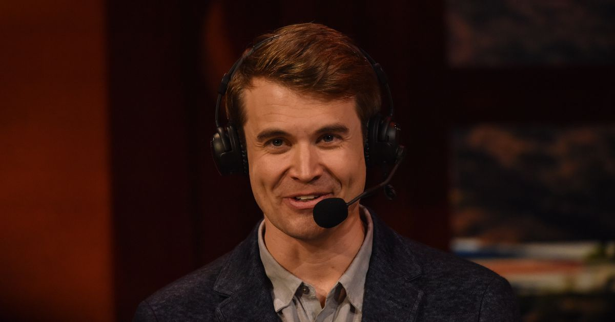 Hearthstone caster Brian Kibler quits BlizzCon in protest