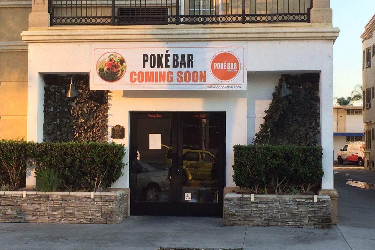 Poke Bar Long Beach