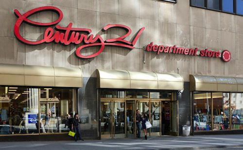 d2e1b6d0af Does Loehmann s Signal Discount Department Stores  Demise  - Racked NY