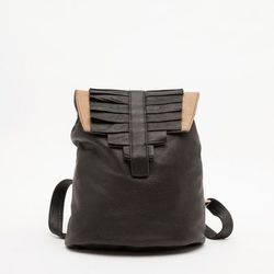 "Fit ALL THE THINGS in there. <a href=""http://needsupply.com/womens/bags/novella-bag-97410.html#"">Collina Strada Novella Bag</a>, $370 at Need Supply Co."
