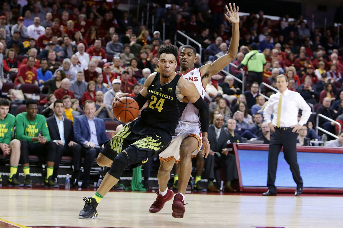 Dillon Brooks (GettyImages)