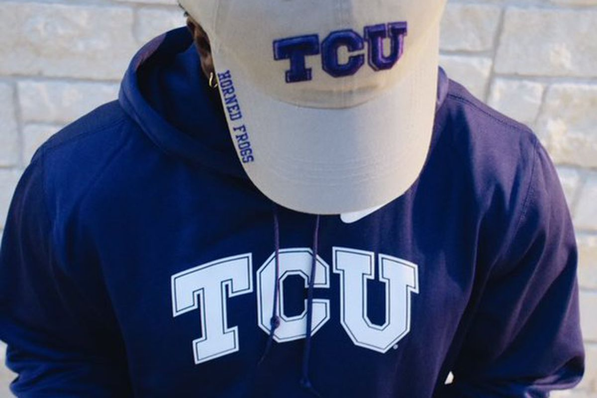 Darius Anderson committing to TCU