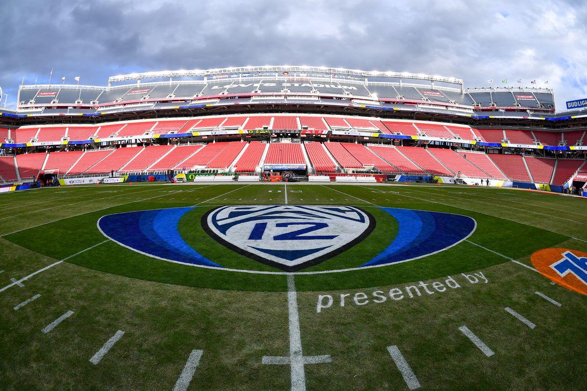 Pac-12 Championship Game - Oregon v Utah