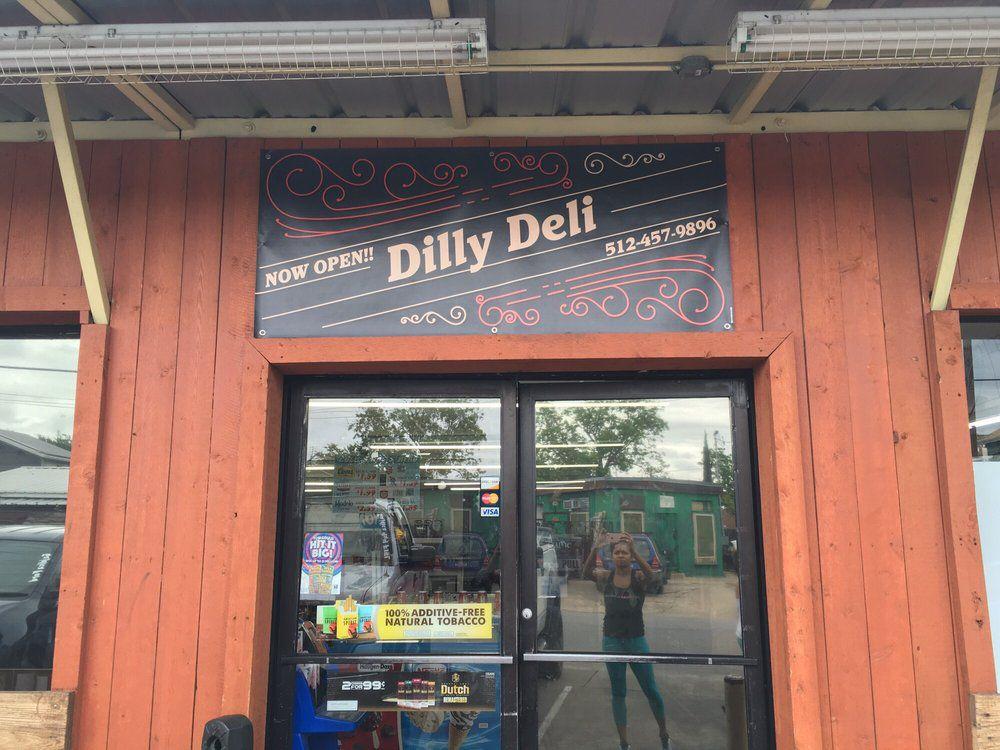 "Dilly Deli. [Photo: <a href=""https://www.yelp.com/biz_photos/dilly-deli-austin?select=MHbpjyVc6s6SViyD-aoT8g"">Jennifer J./Yelp</a>]"