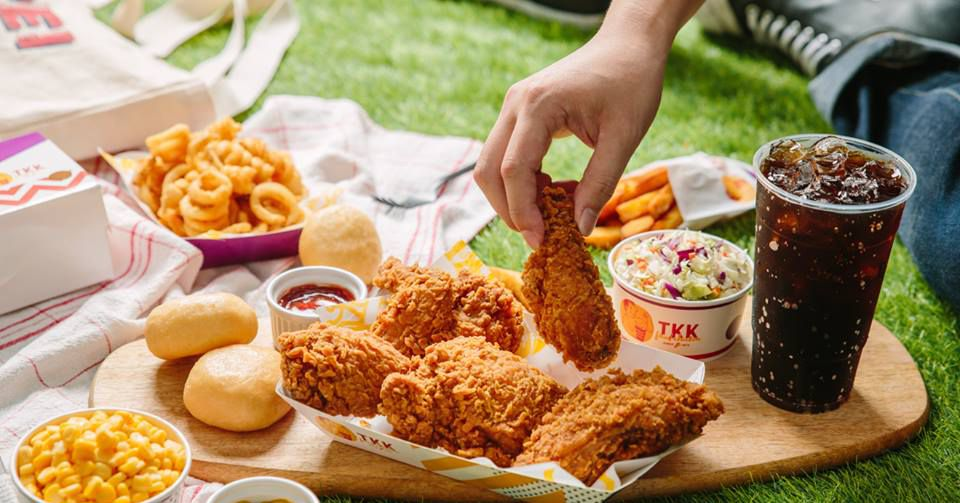 Tkk Fried Chicken Opens First Nyc Outpost In Gramercy On November 30