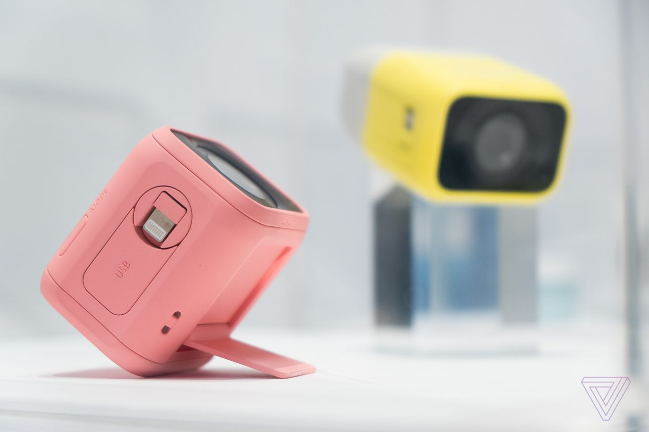 these concepts are the most exciting cameras canon s brought to ces in years