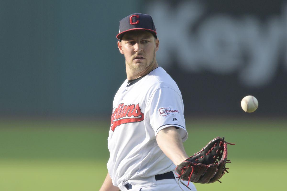 MLB: Minnesota Twins at Cleveland Indians
