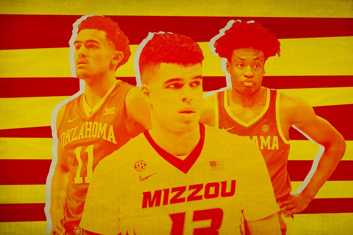 1cd7af326 How March Madness Affected the Draft Stock of Three Top Prospects ...