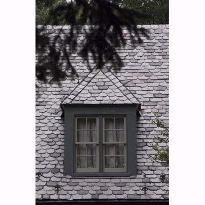 Multi Pane Dormer Windows