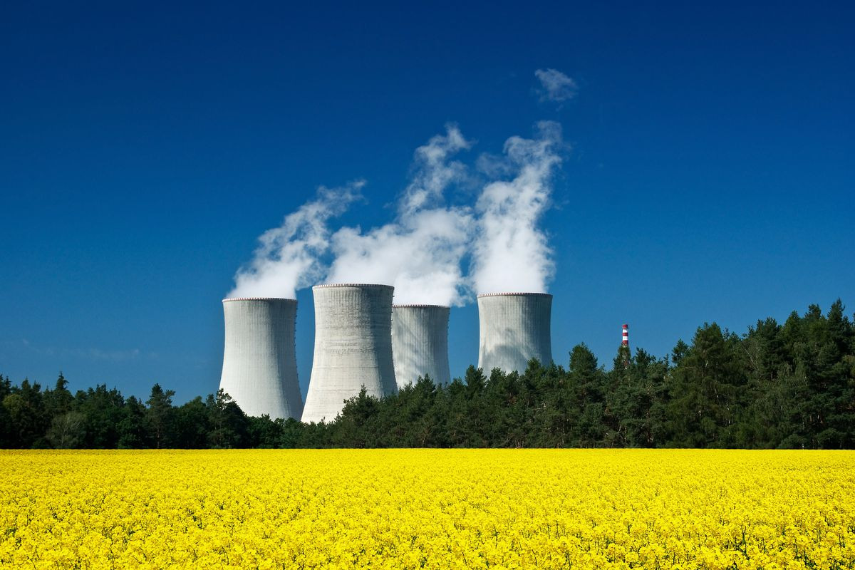 why america abandoned nuclear power and what we can learn from