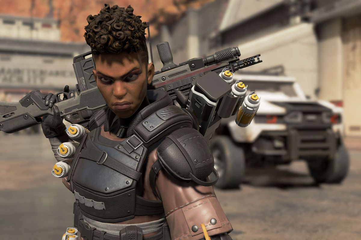 Apex Legends Cheater Ban Count Over 700000 Served Polygon
