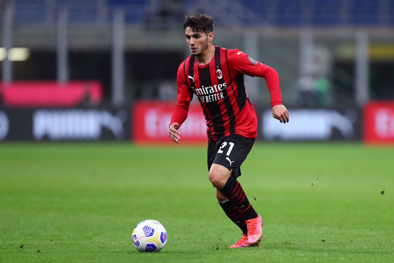 AC Milan closing in on loan with option to buy offer for Brahim Diaz