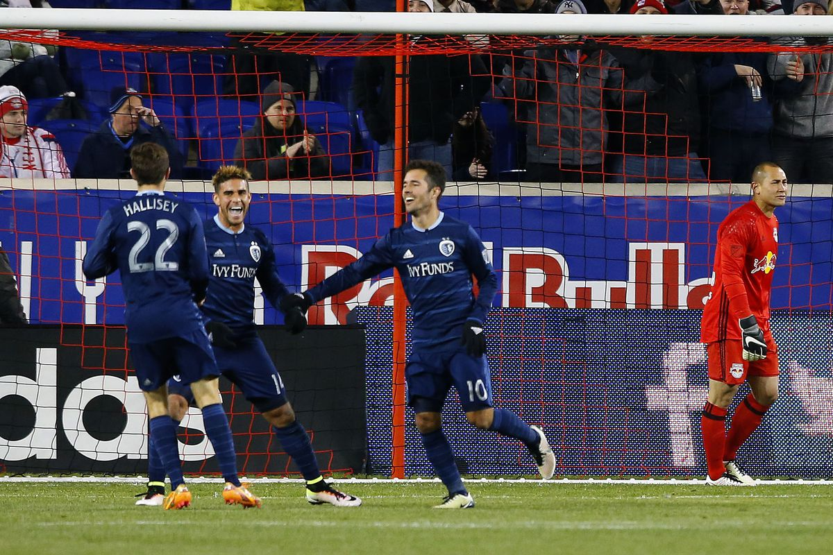 SKC players should be on your radar this week