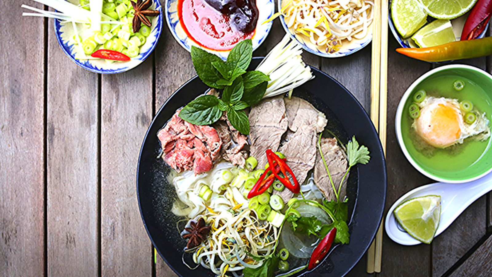 11 Great Places to Eat Pho in Nashville