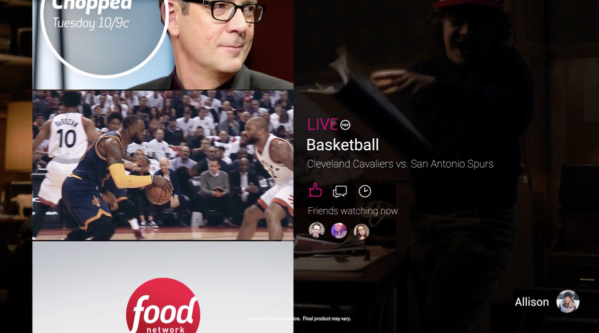 What is layer3 tv and why is t mobile buying it the verge in addition to the iptv technology layer3 has also taken a modern approach to putting together a tv service in this day and age of netflix youtube hulu biocorpaavc Gallery