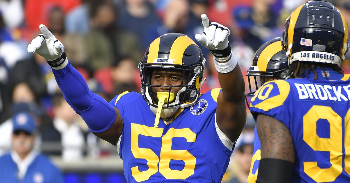 Random Ramsdom 1/21: Dante Fowler says he's just getting started