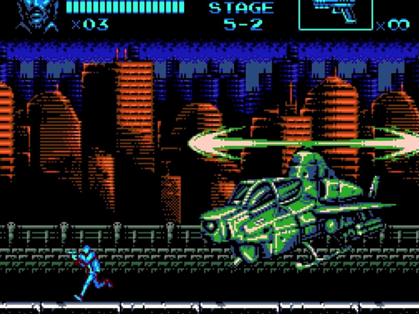 John Wick game for NES doesn't exist, doesn't let that stop it - Polygon