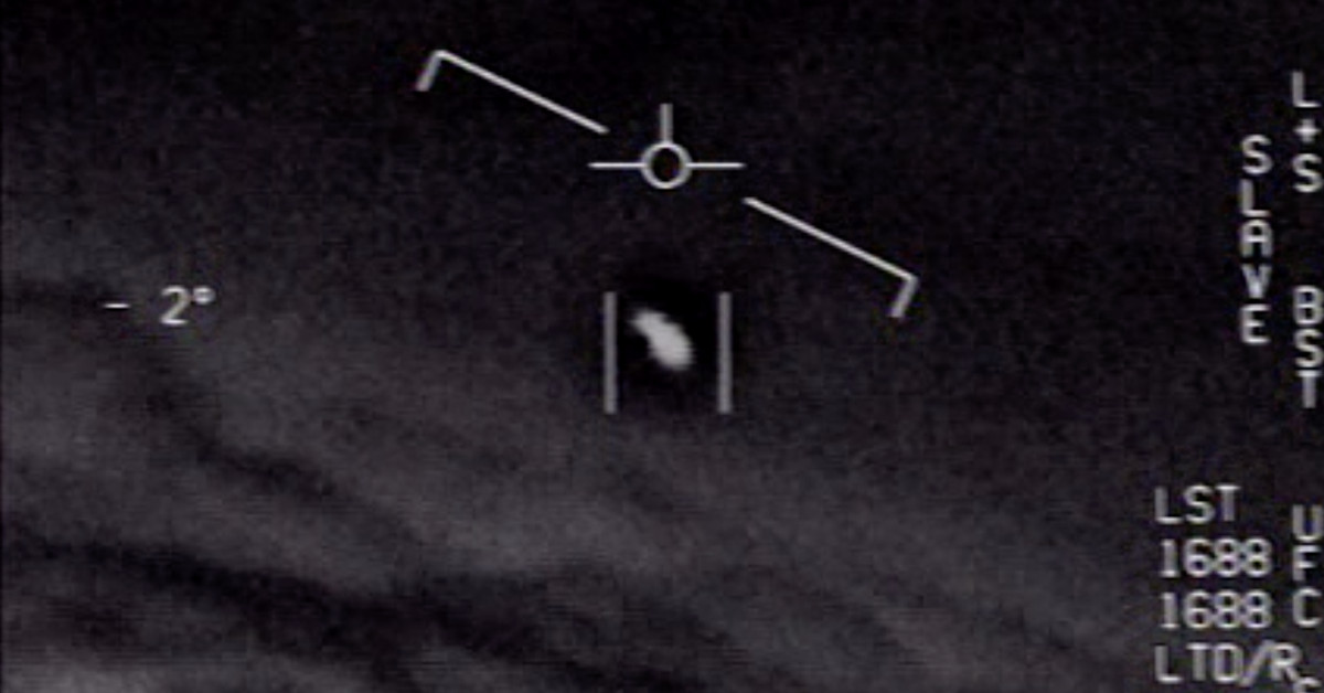 Everything you need to know about the Pentagon's UFO report