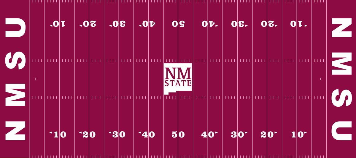 New Mexico State Field