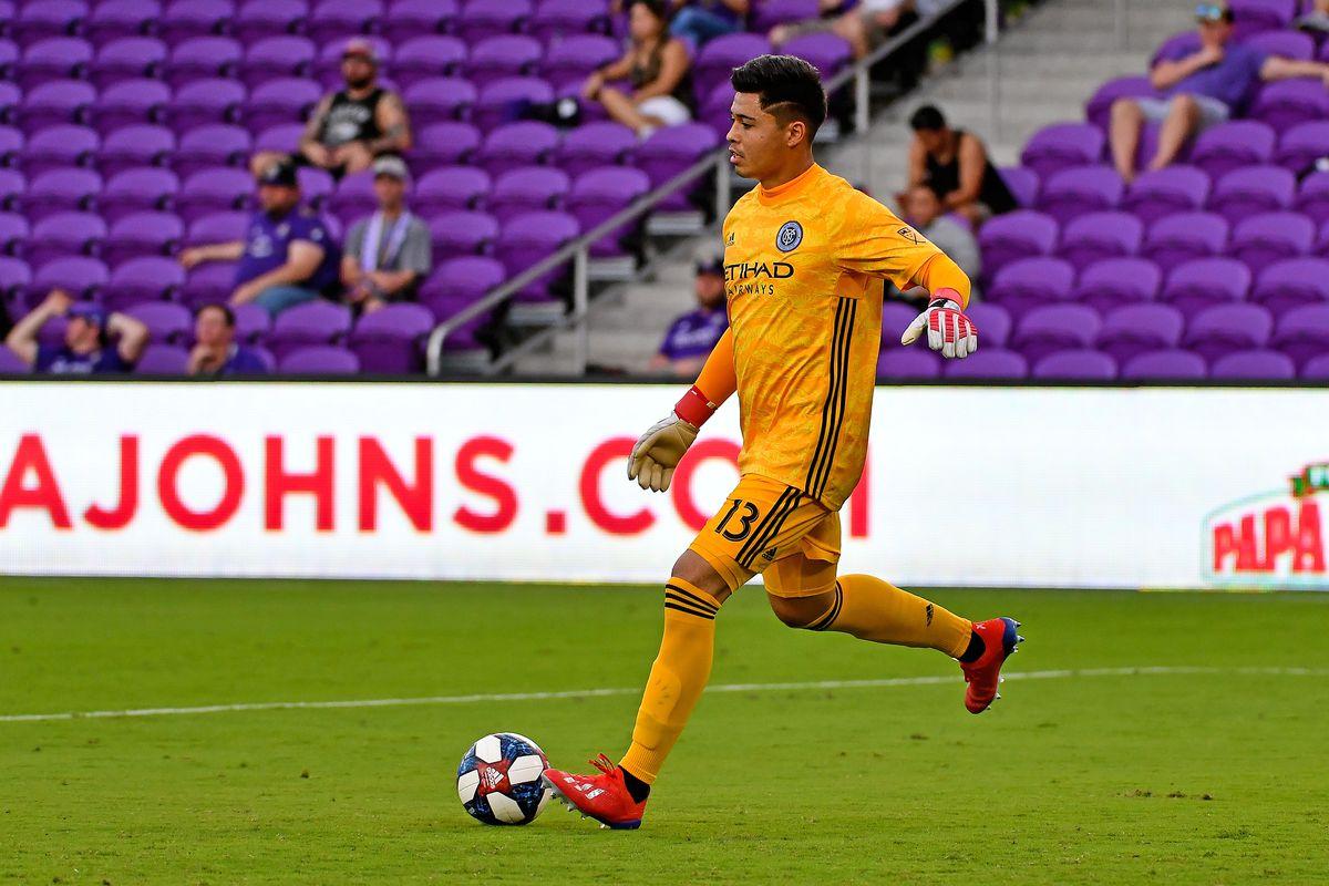 MLS: Orlando City Invitational-Minnesota United at New York City FC