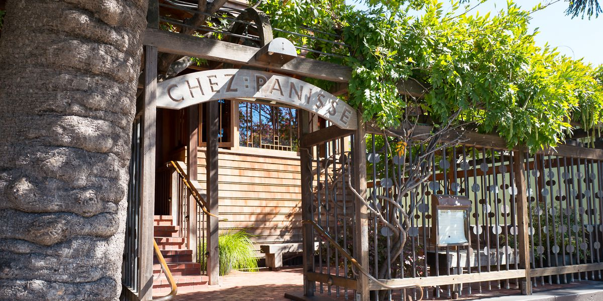 Alice Waters Joins Call to Change Berkeley's Problematic 'Gourmet Ghetto' Nickname