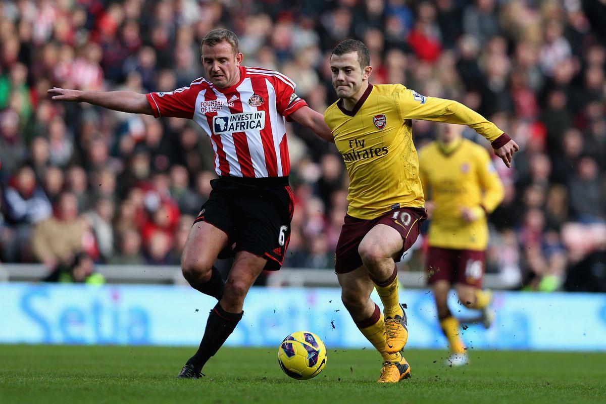 Sunderland vs arsenal betting preview delaware sports betting odds