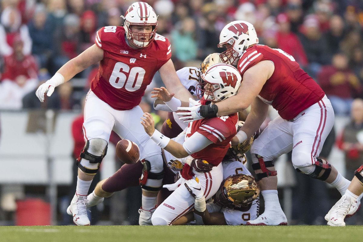 Wisconsin Football 3 Things We Learned From Badgers Loss To