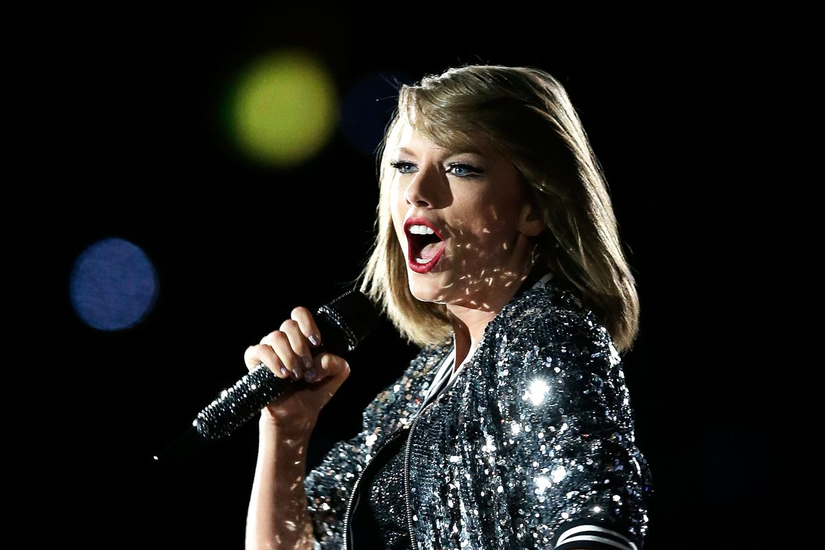 Taylor Swift Makes Sizable Houston Food Bank Donation Eater Houston