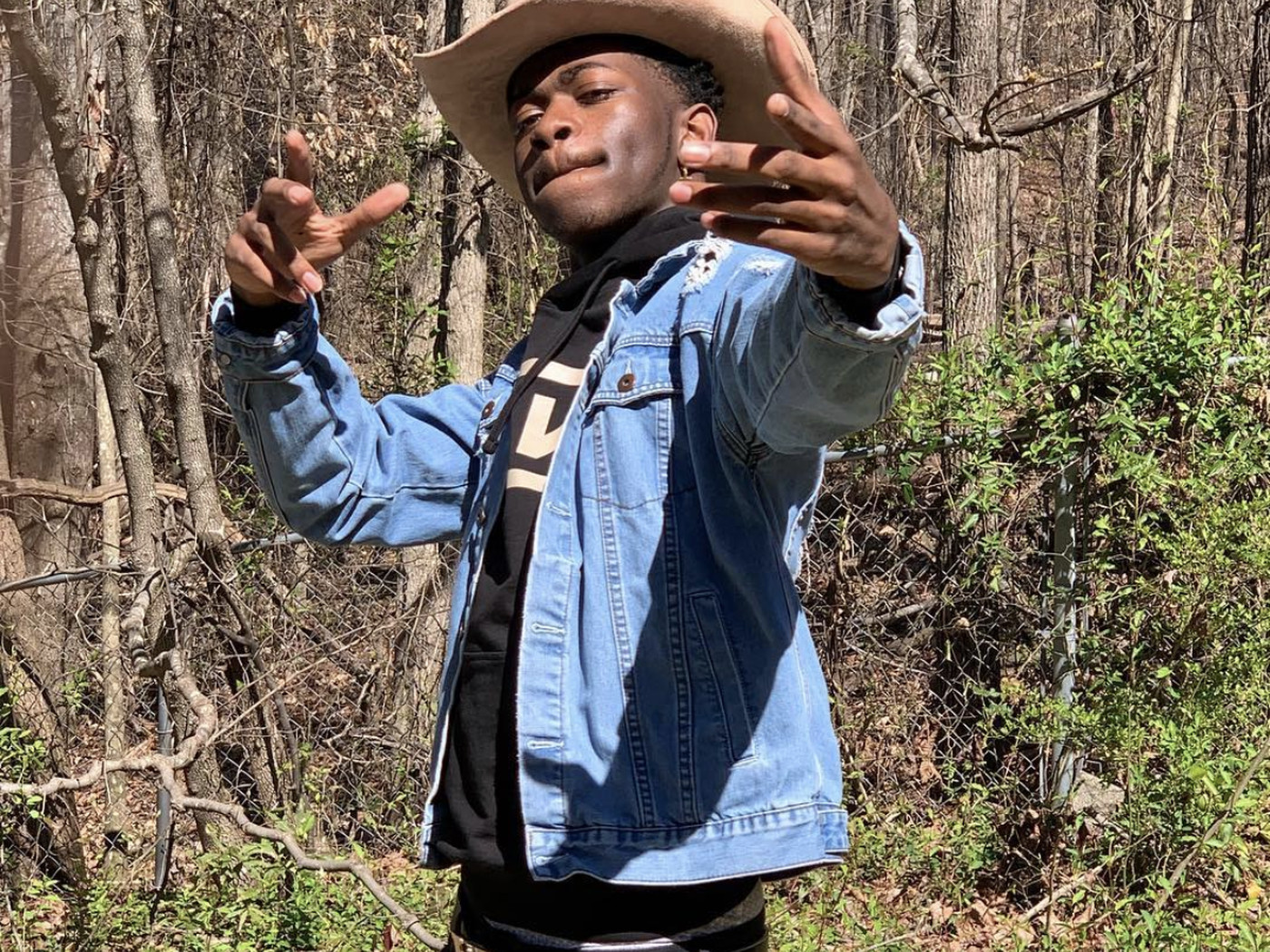"""Lil Nas X's """"Old Town Road"""": is it country music? - Vox"""