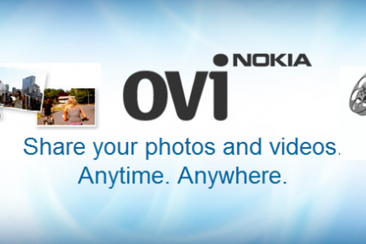 Ovi Share being shut down on May 30th, save your data now