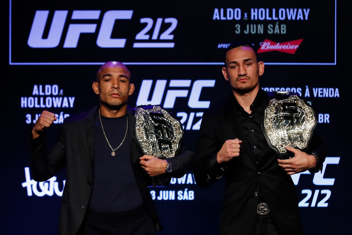 Holloway Called Out By Cub Swanson Immediately After Aldo Win