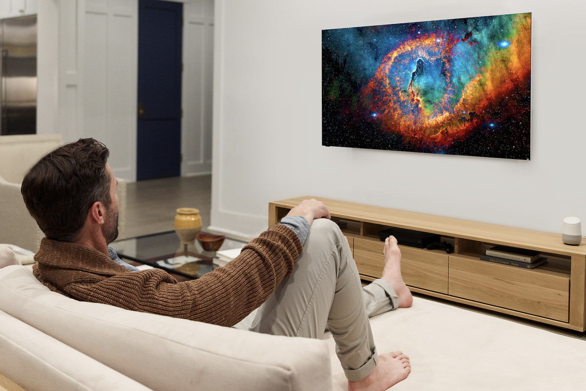 Vizio returns to CES with new P-Series Quantum X 4K TV and support