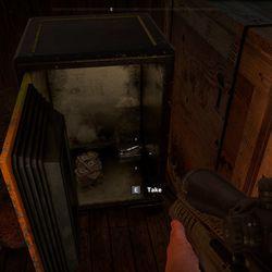 Far Cry 5 Sunrise Farm silver bars