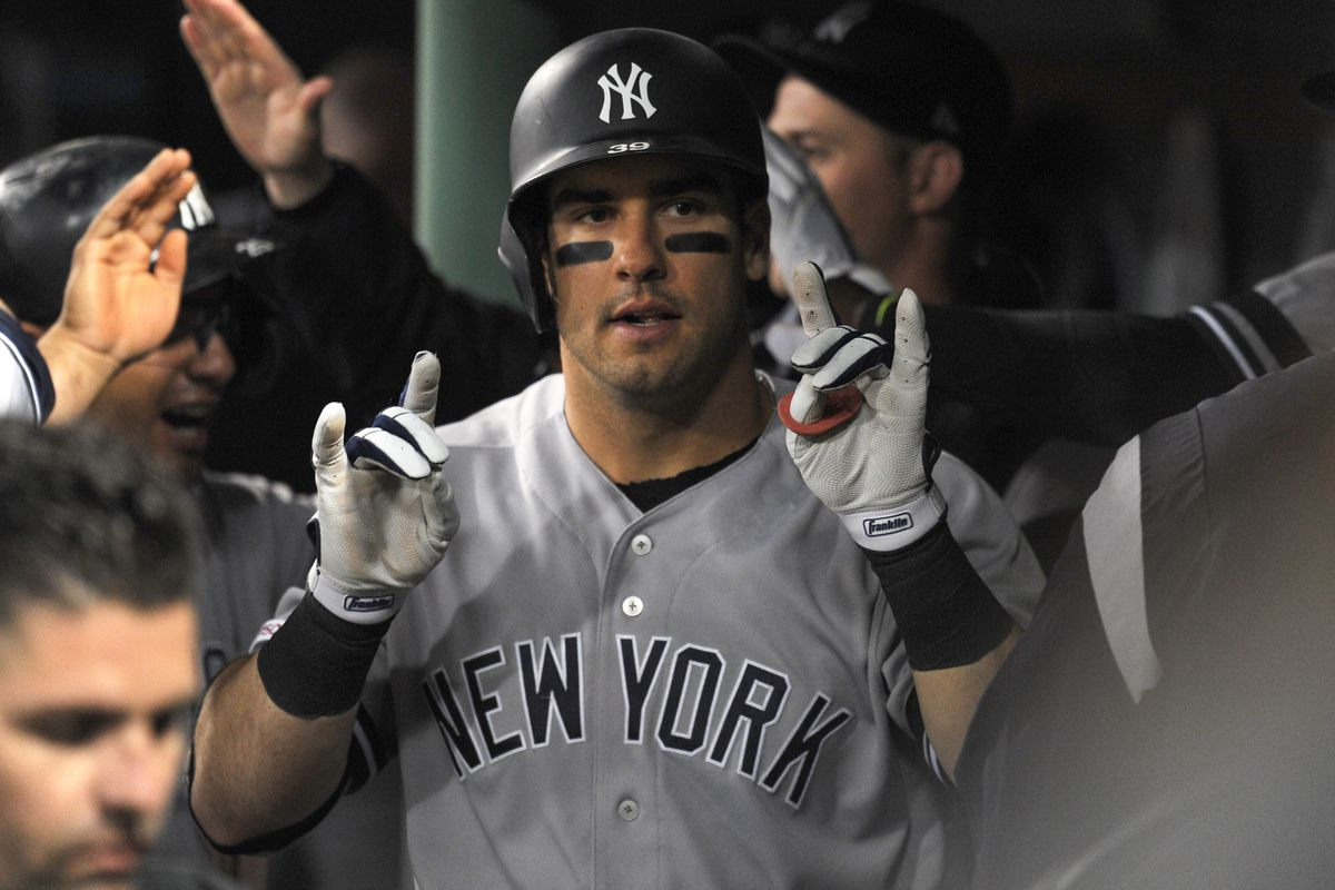 The Yankees May Have A Star Part Time Player Pinstripe Alley