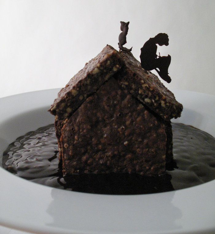 """Heck of a Job, Brownie"" by Lauren Garfinkel"