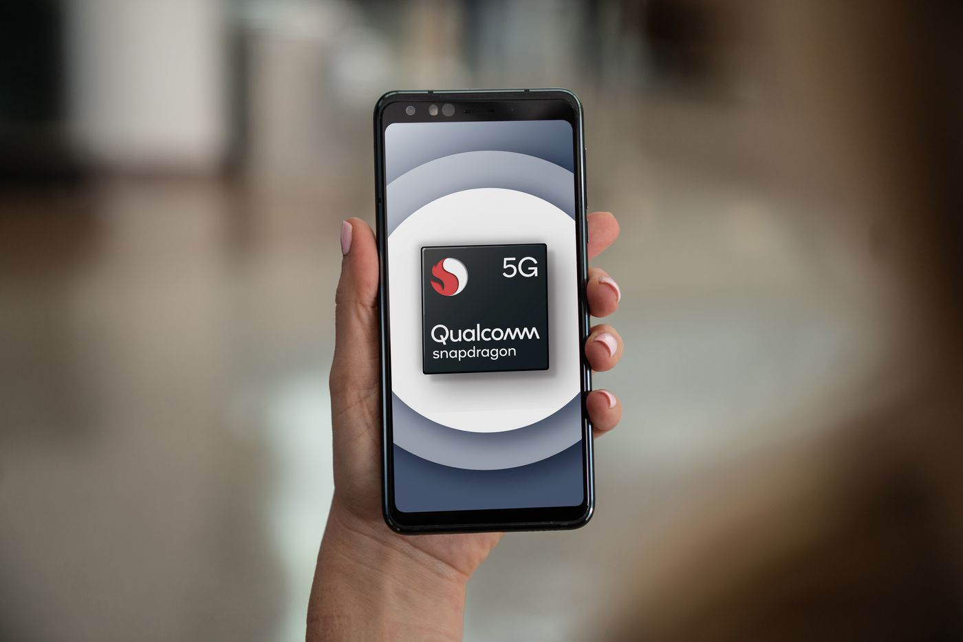 In 2020, Qualcomm's slower chips may be more important than its ...