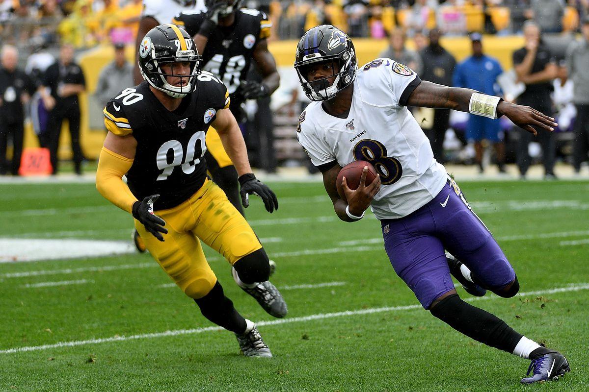 Steelers vs. Ravens, Week 5: Second-half live updates ...Steelers News