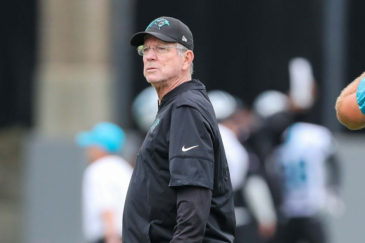 Carolina Panthers played at the NFL s slowest pace last season - Cat ... fa740dfb5