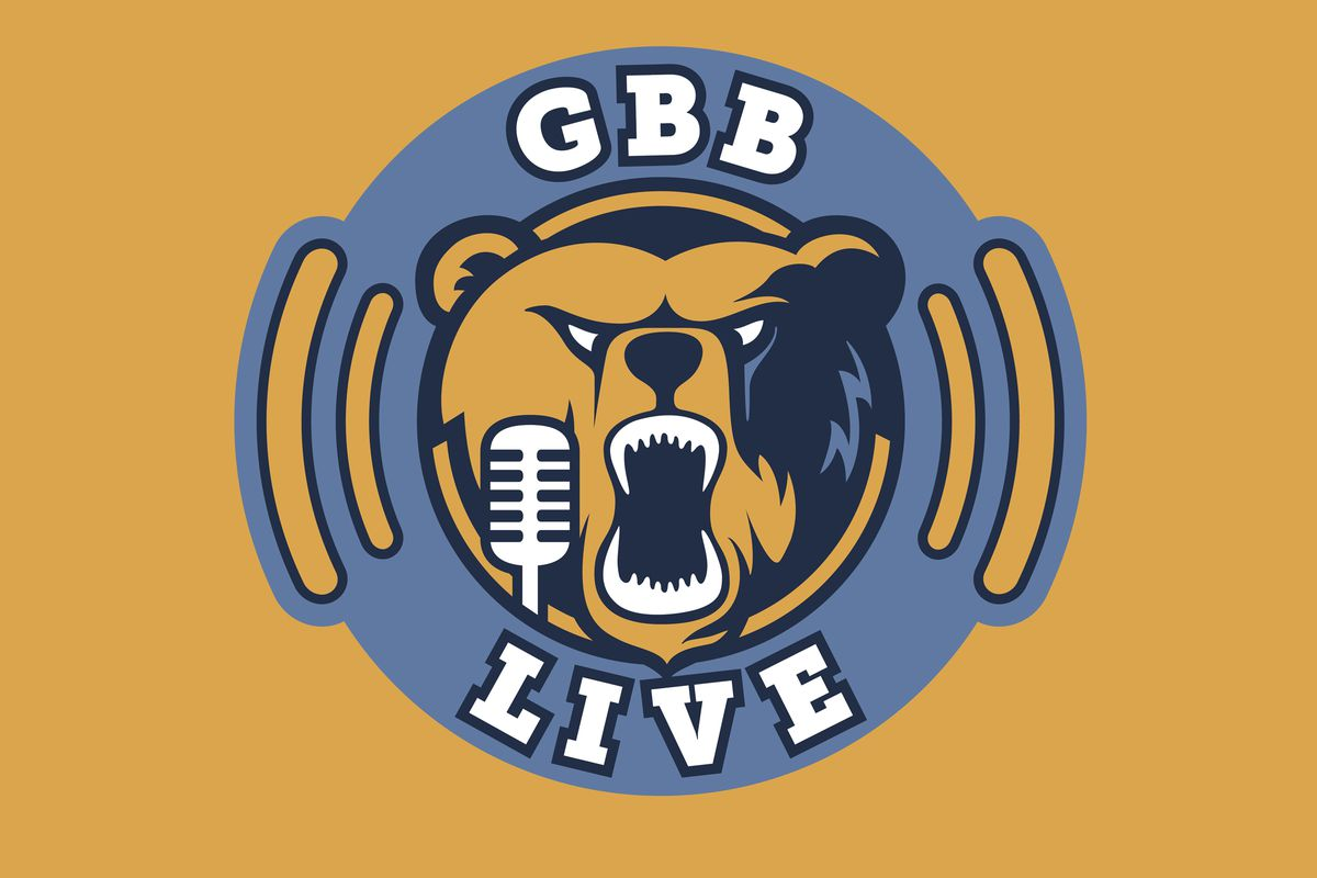 GBBLive had another great episode this week! Listen here!