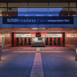 Broadway Centre Cinemas is operated by Salt Lake Film Society.