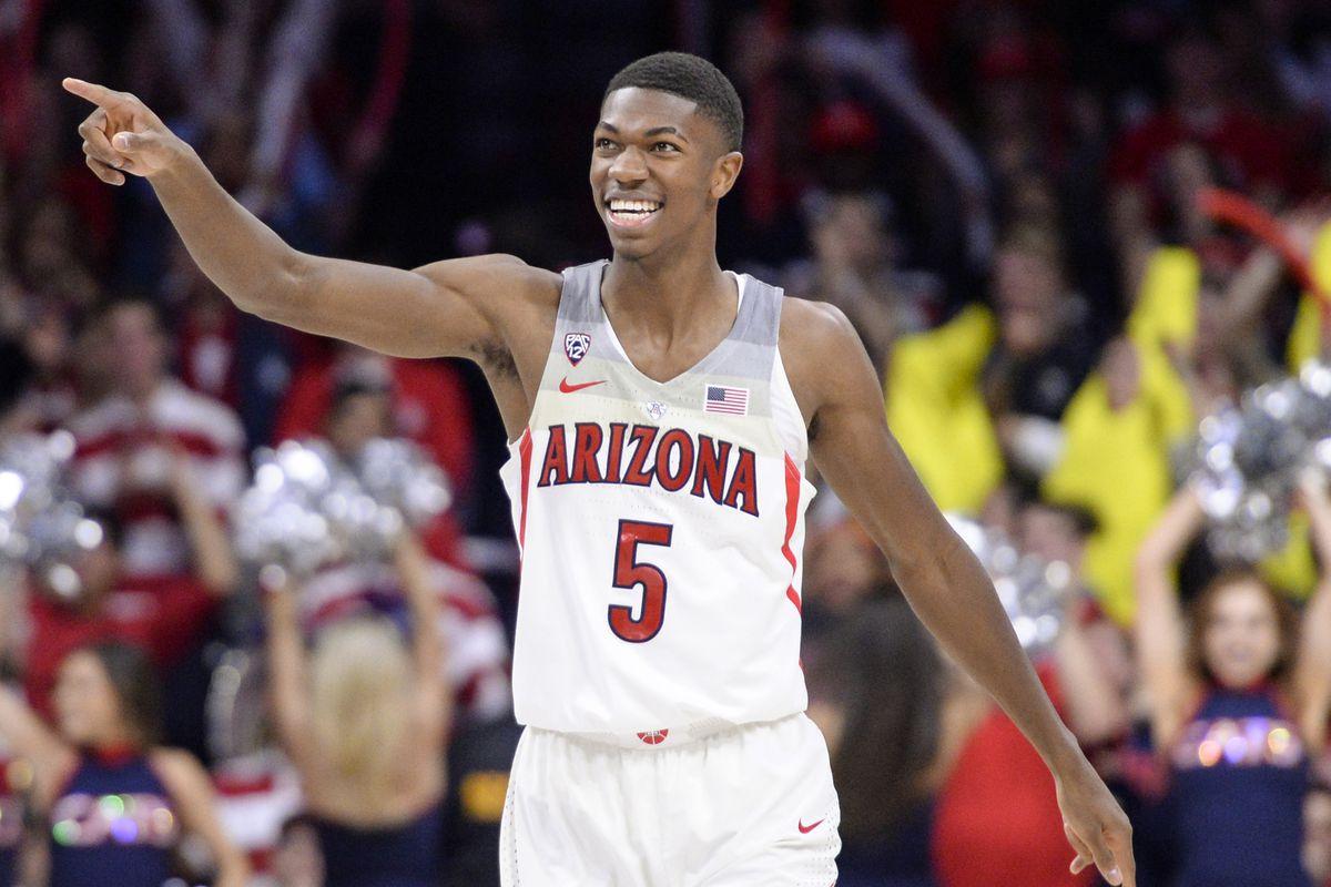 Arizona basketball: Reviewing Brandon Randolph's 2017-18 season ...