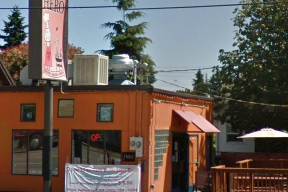 Former Paseo Owner Appears To Be Behind New Ballard Restaurant