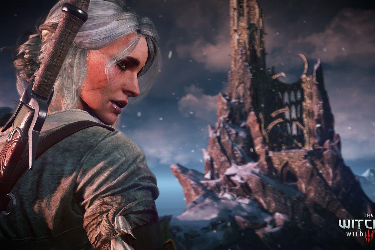GOG com's Black Friday sale: The Witcher 3, No Man's Sky