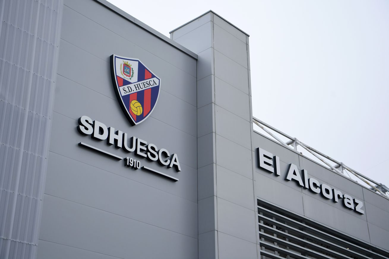 Huesca vs Barça: LIVE BLOG!