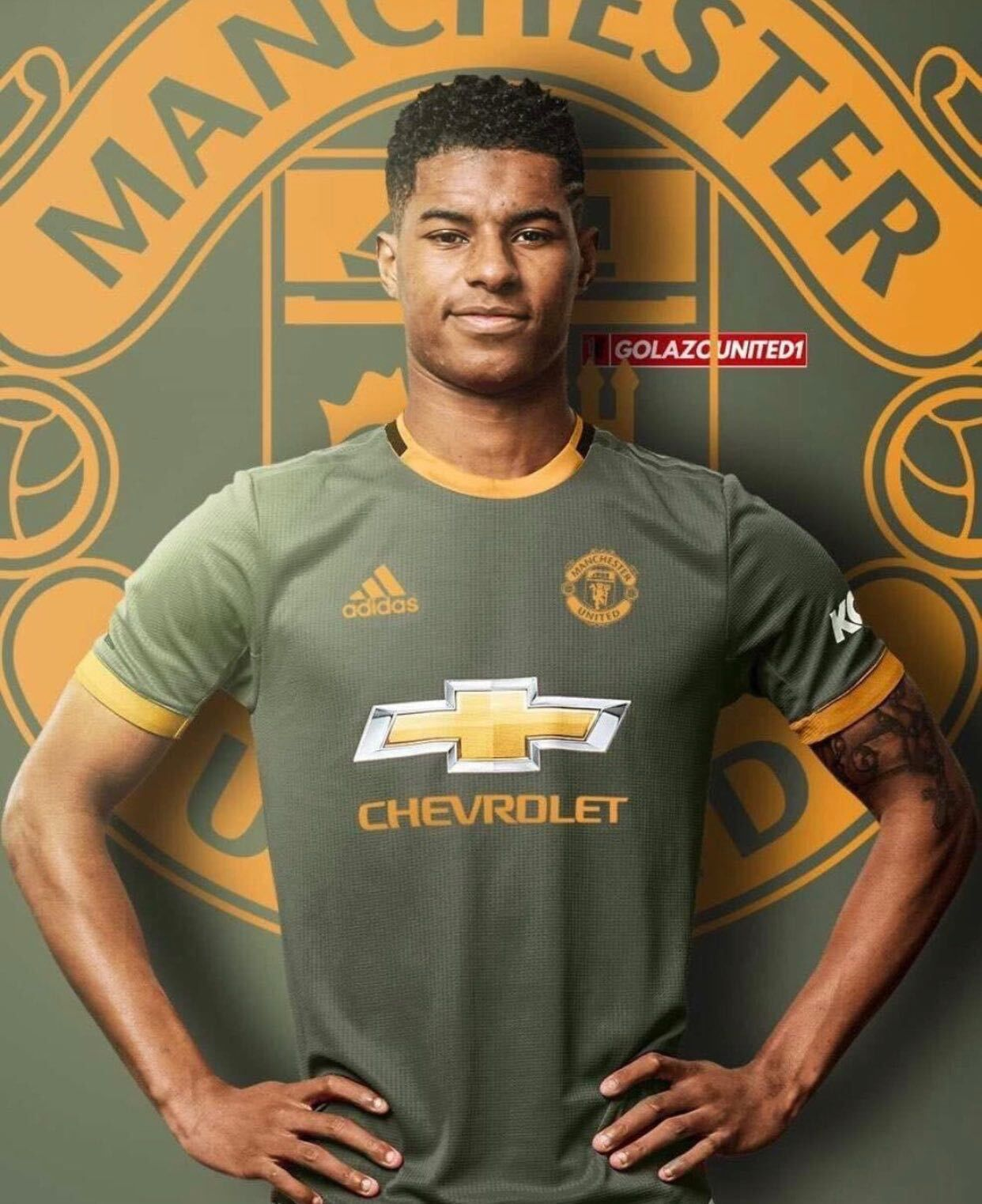 Manchester United 2020 21 Home And Away Kits Apparently Leaked The Busby Babe