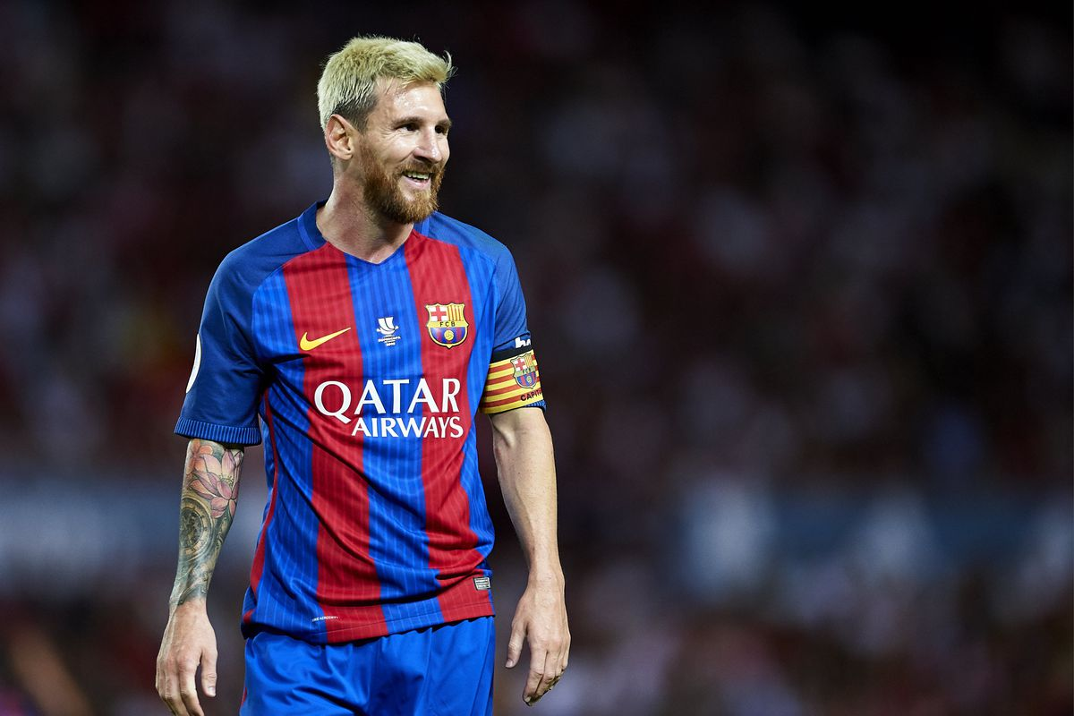 TV3: Lionel Messi Wants To Play The Barcelona-Alavés Match