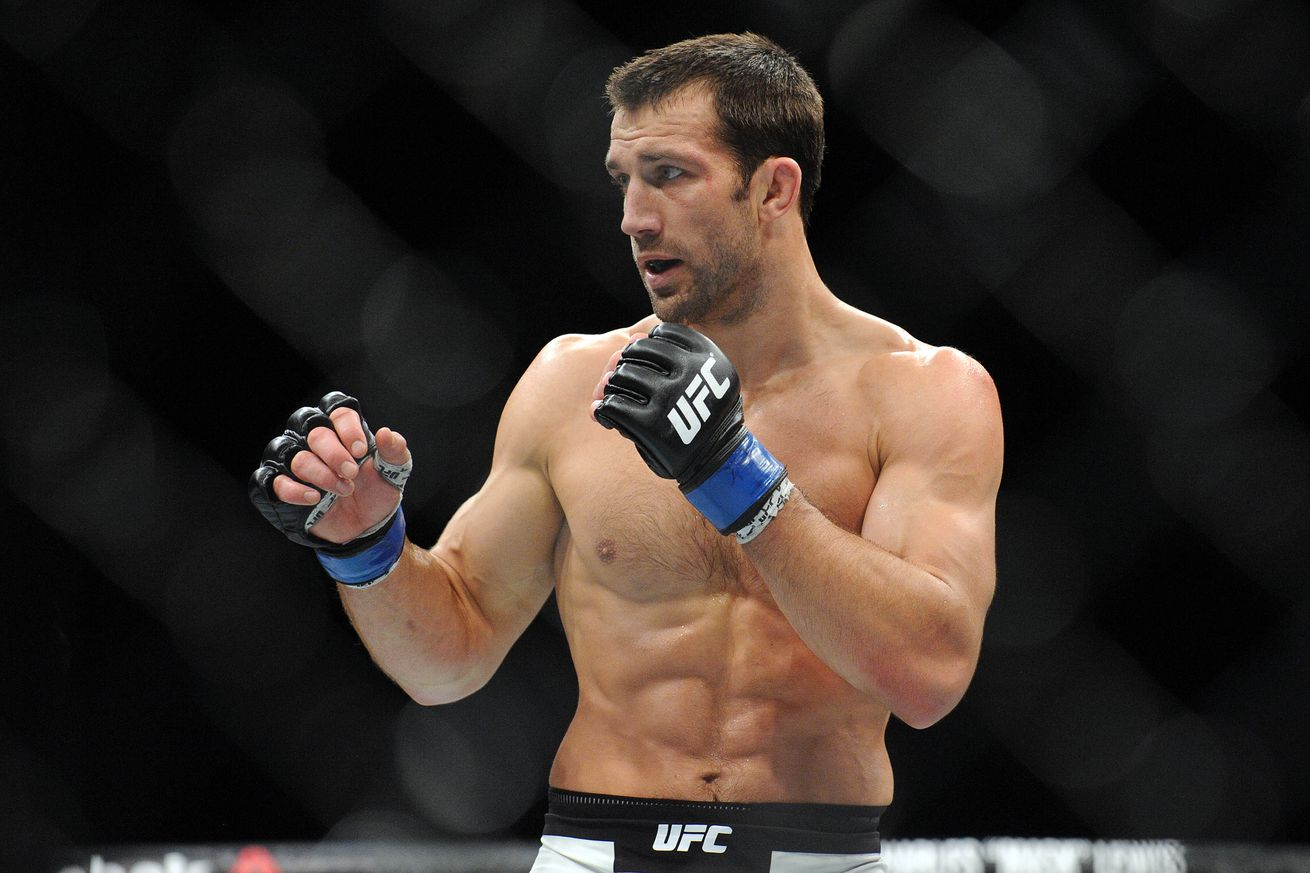 community news, Luke Rockhold vs. David Branch headlines UFC Fight Night event on Sept. 16 in Pittsburgh